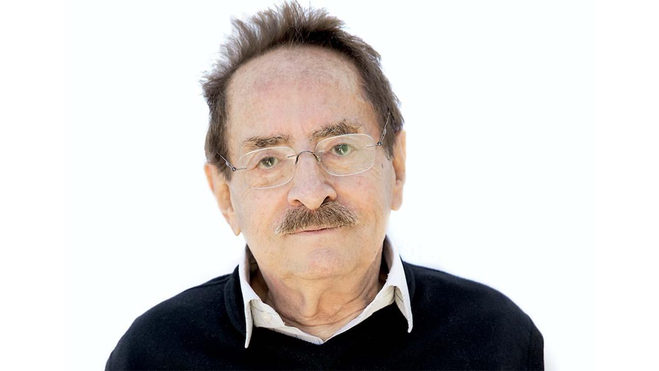Dimitri Eipides, Longtime Toronto Film Fest Programmer, Dies at 82