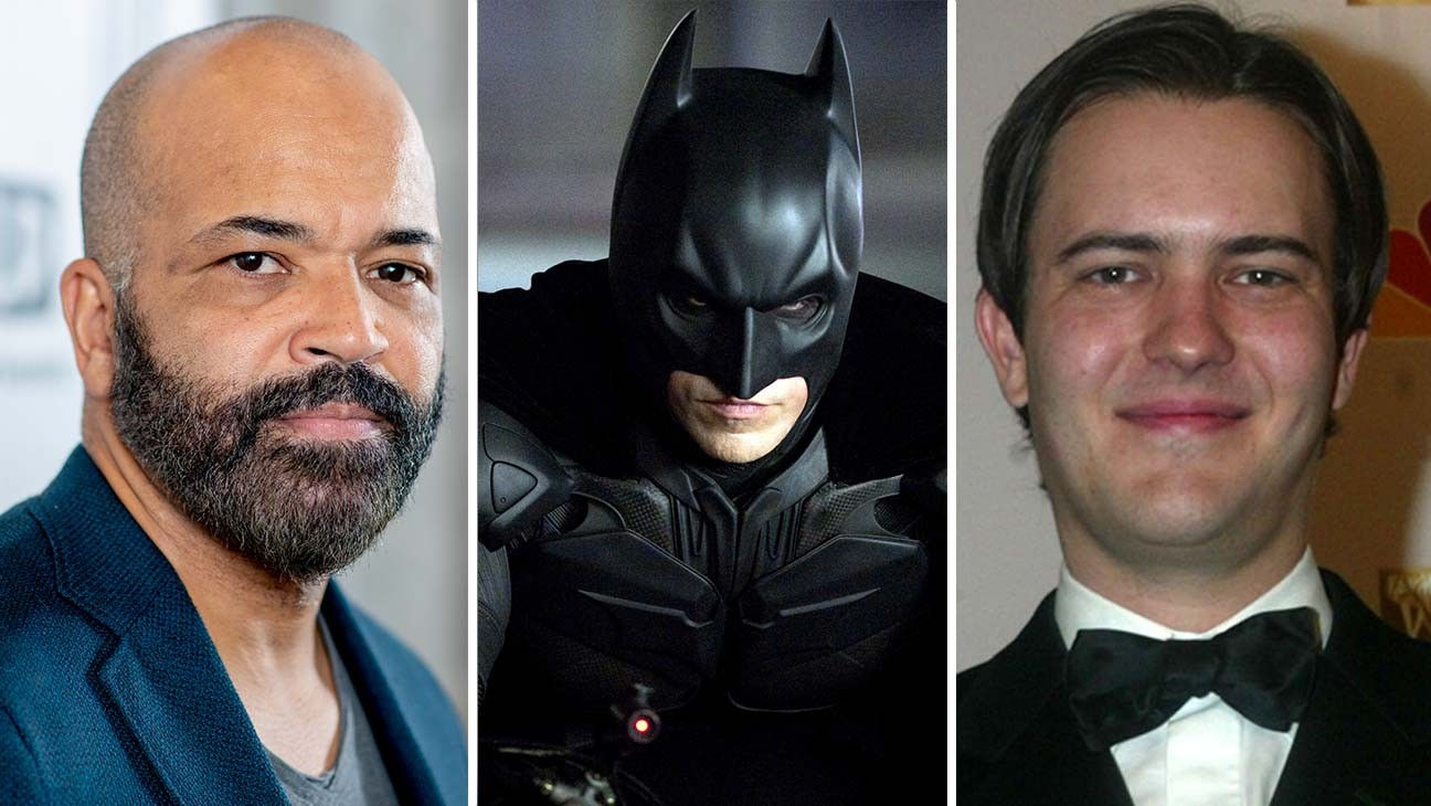 Jeffrey Wright Starring in Batman Podcast From HBO Max (Exclusive)