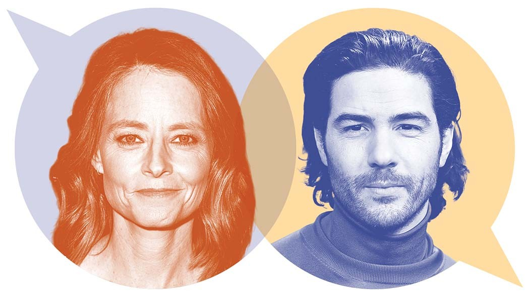 'The Mauritanian': Jodie Foster and Tahar Rahim on How Their Political Thriller Became a Story of Human Resilience