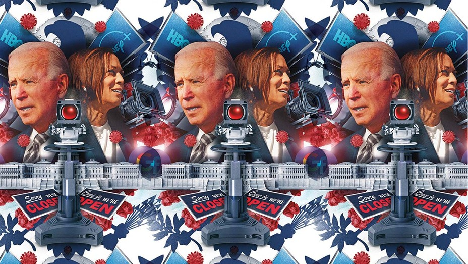 What's in Store for Hollywood With Biden