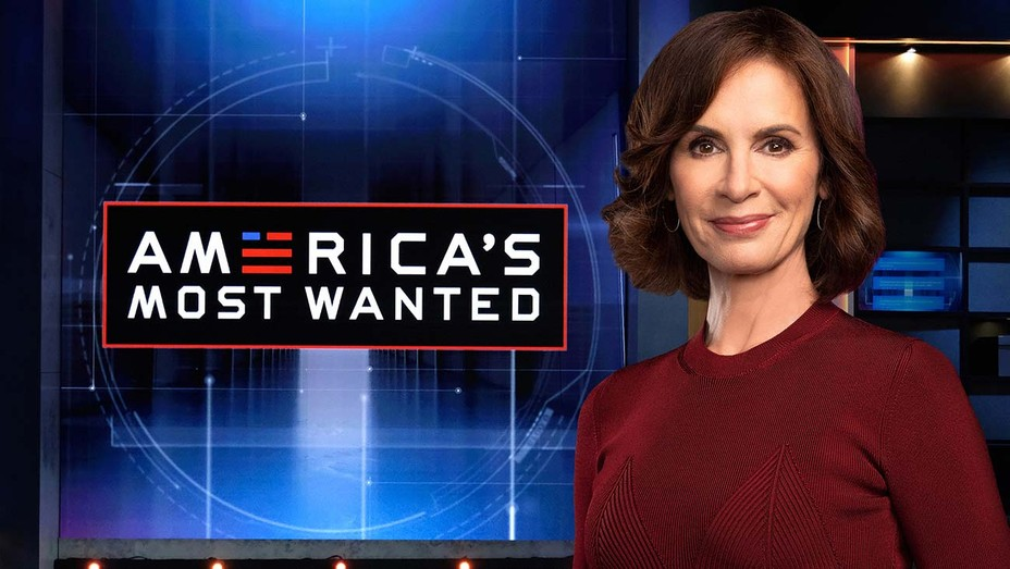 AMERICA'S MOST WANTED Returns to FOX, with Host Elizabeth Vargas