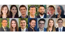 ICM Promotes 14 to Agents Across Multiple Divisions