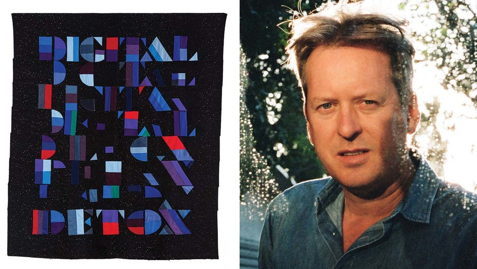 Resist Algorithms Doug Aitken's new art