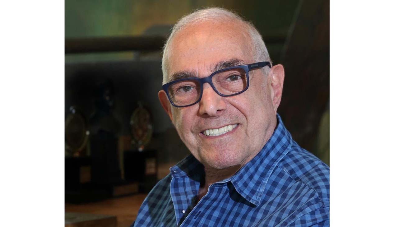 Bob Avian, Tony-Winning Choreographer on 'A Chorus Line,' Dies at 83