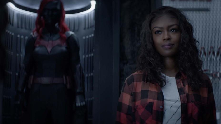 The CW's 'Batwoman'