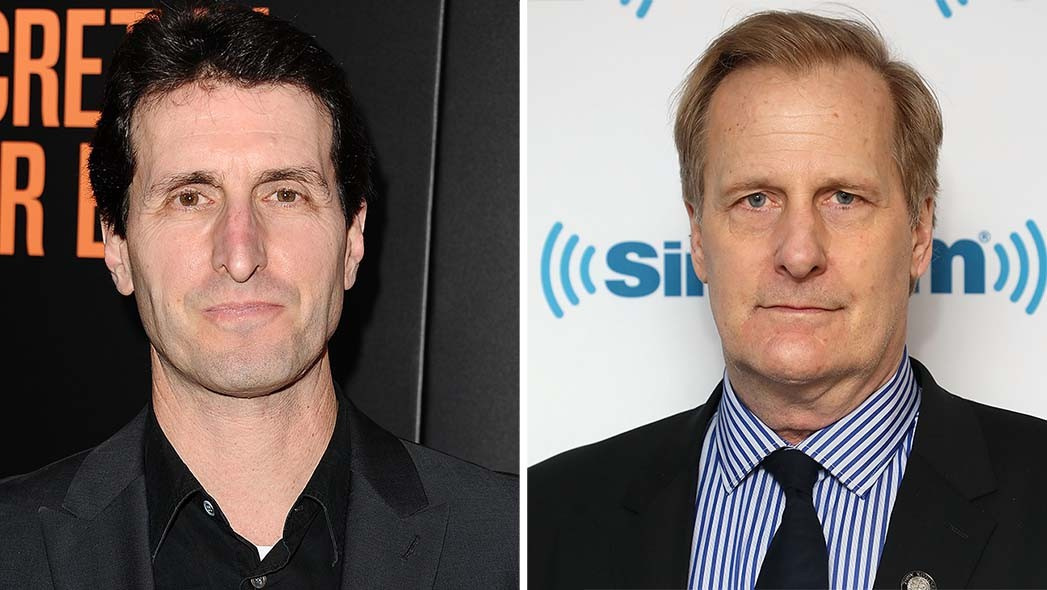 """'The Comey Rule' Star Jeff Daniels and Writer-Director Billy Ray Look Ahead to a Post-Trump America: """"The Real-Life Show Isn't Over Yet"""""""