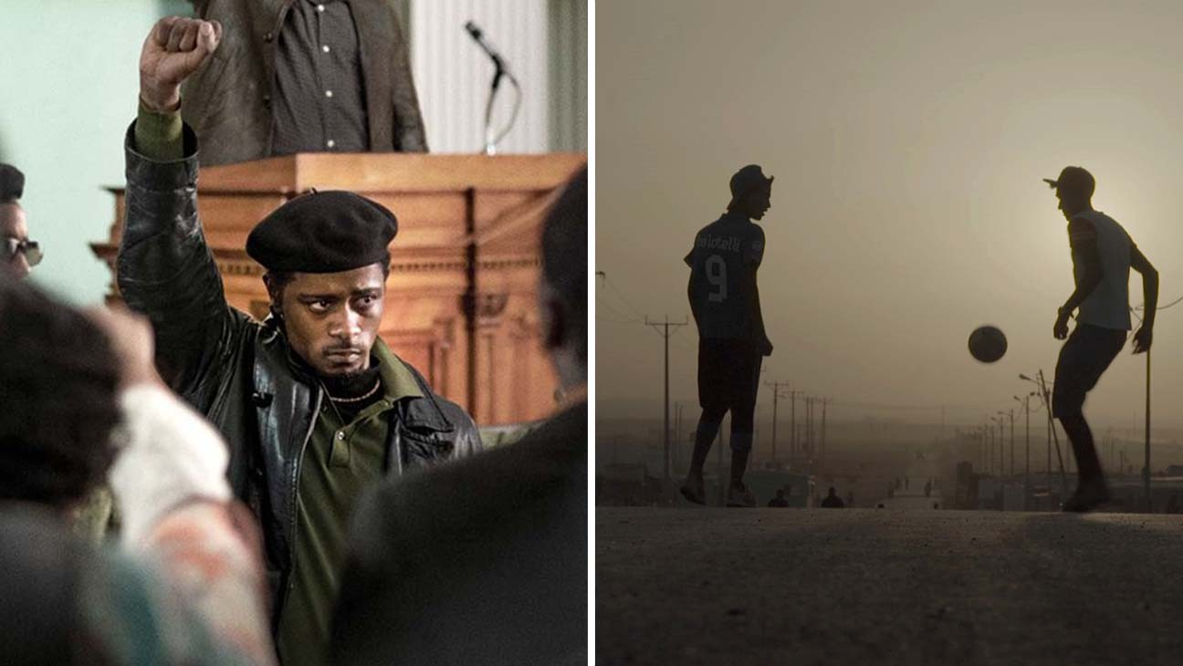 Sundance: 'Judas and the Black Messiah,' 'Captains of Zaatari' Join 2021 Lineup
