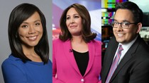 CBS News Shuffles Washington Correspondents