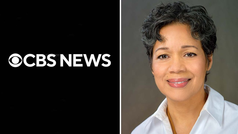 CBS News Washington Bureau Chief Ingrid Ciprian-Matthews