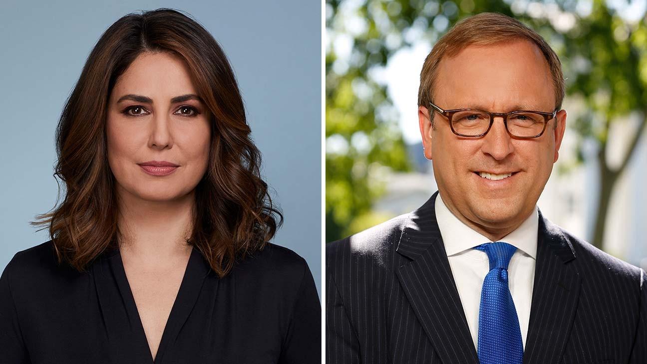 ABC News Names Cecilia Vega Chief White House Correspondent