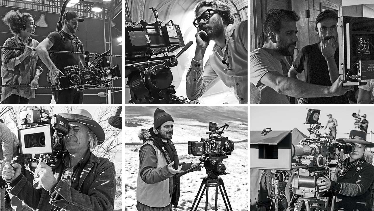 THR Cinematographer Roundtable