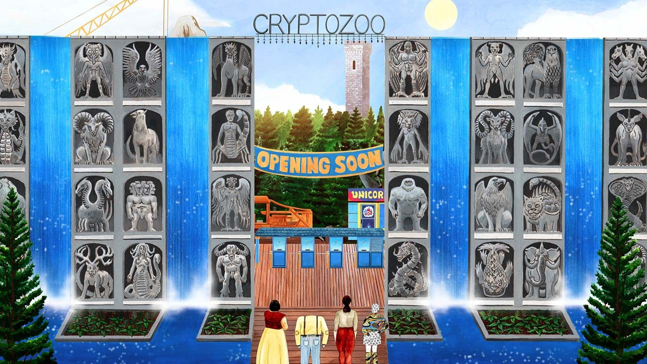 'Cryptozoo': Film Review | Sundance 2021