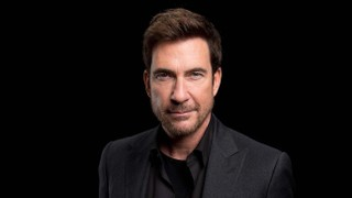 Dylan McDermott Boards 'Law & Order: Organized Crime'