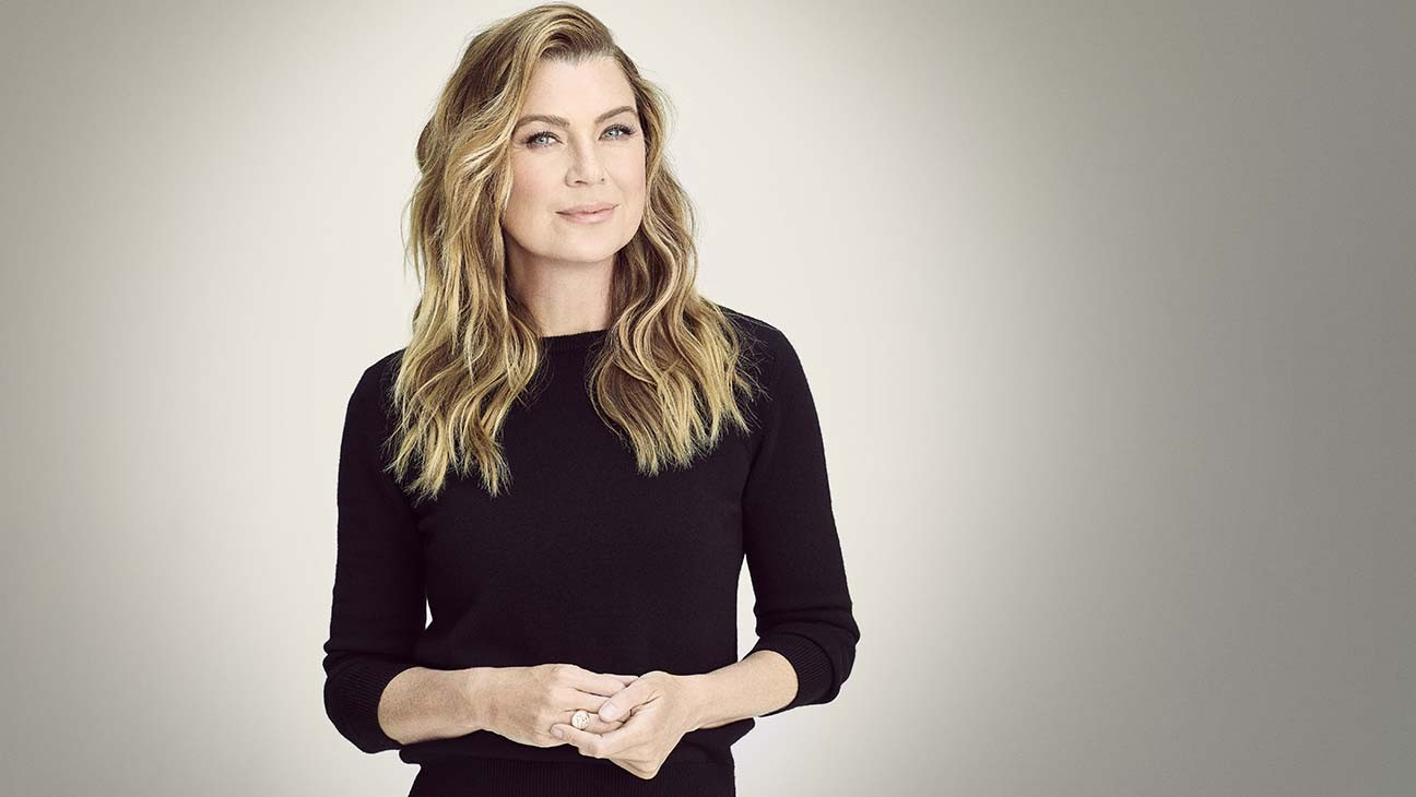 Ellen Pompeo Prepping ABC Drama Based on 'Paradise' Book Trilogy
