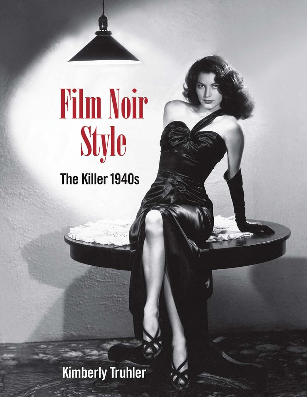 """Film Noir Style: The Killer"" von Kimberly Truhler."