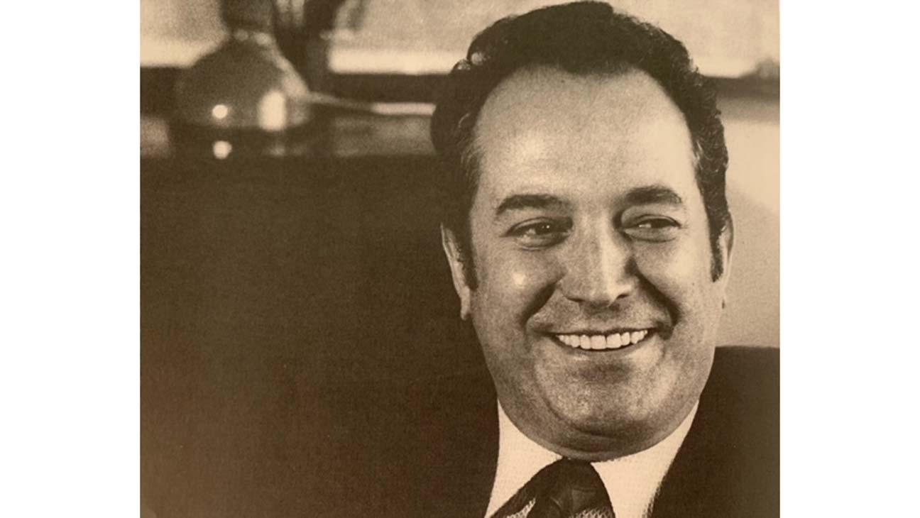 Alberto Grimaldi, 'Gangs of New York' Producer, Dies at 95
