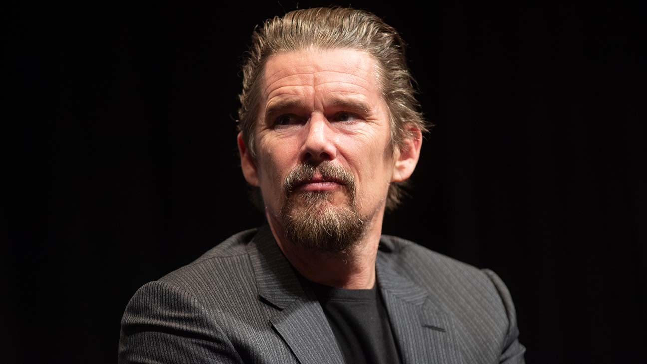 Ethan Hawke to Star in Scott Derrickson's Horror Thriller 'The Black Phone'