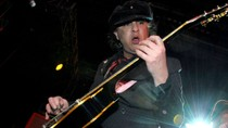 Sylvain Sylvain, New York Dolls Founding Guitarist, Dies at 69