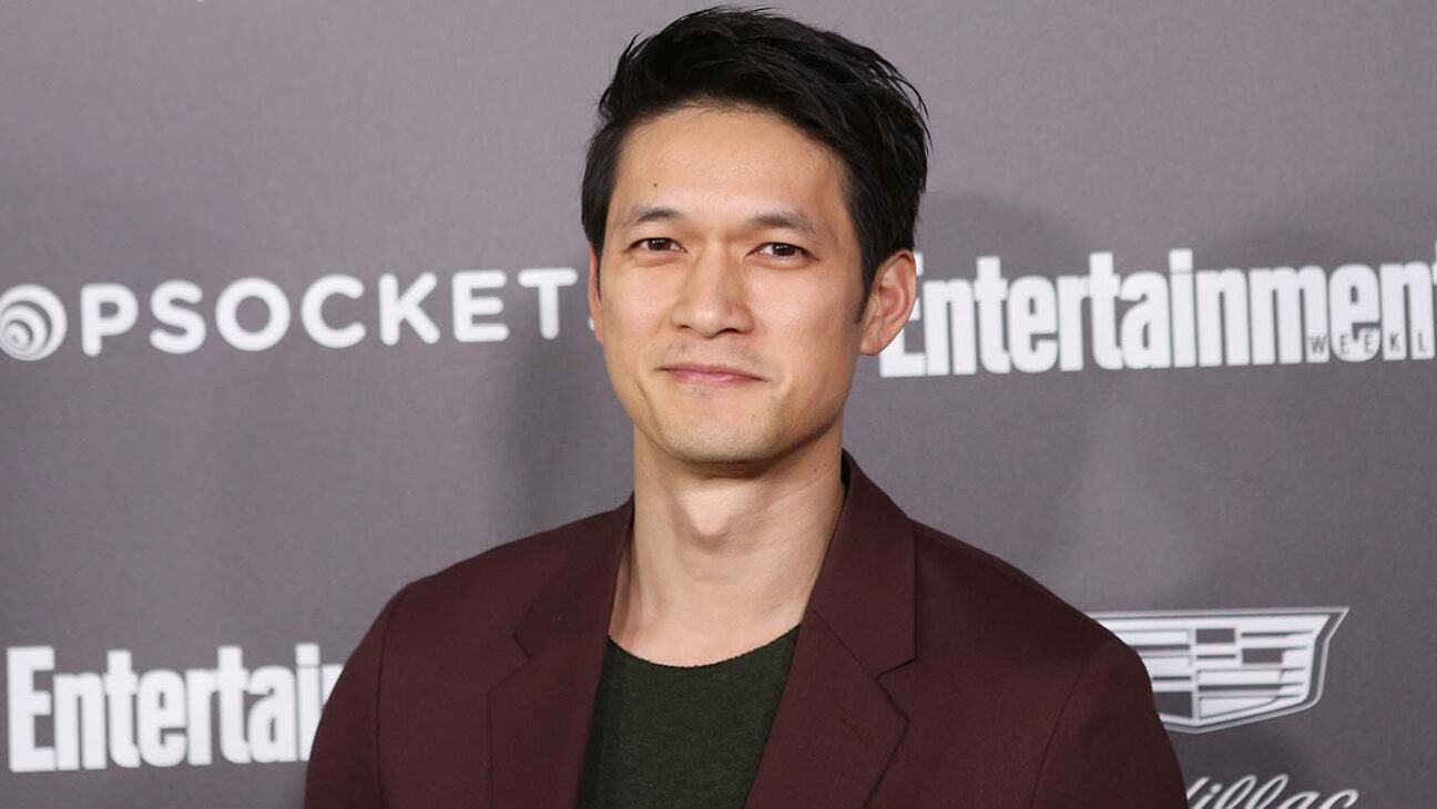 "Harry Shum Jr. on 'All My Life' and Its ""Big Step Forward"" for Asian Americans On-Screen"