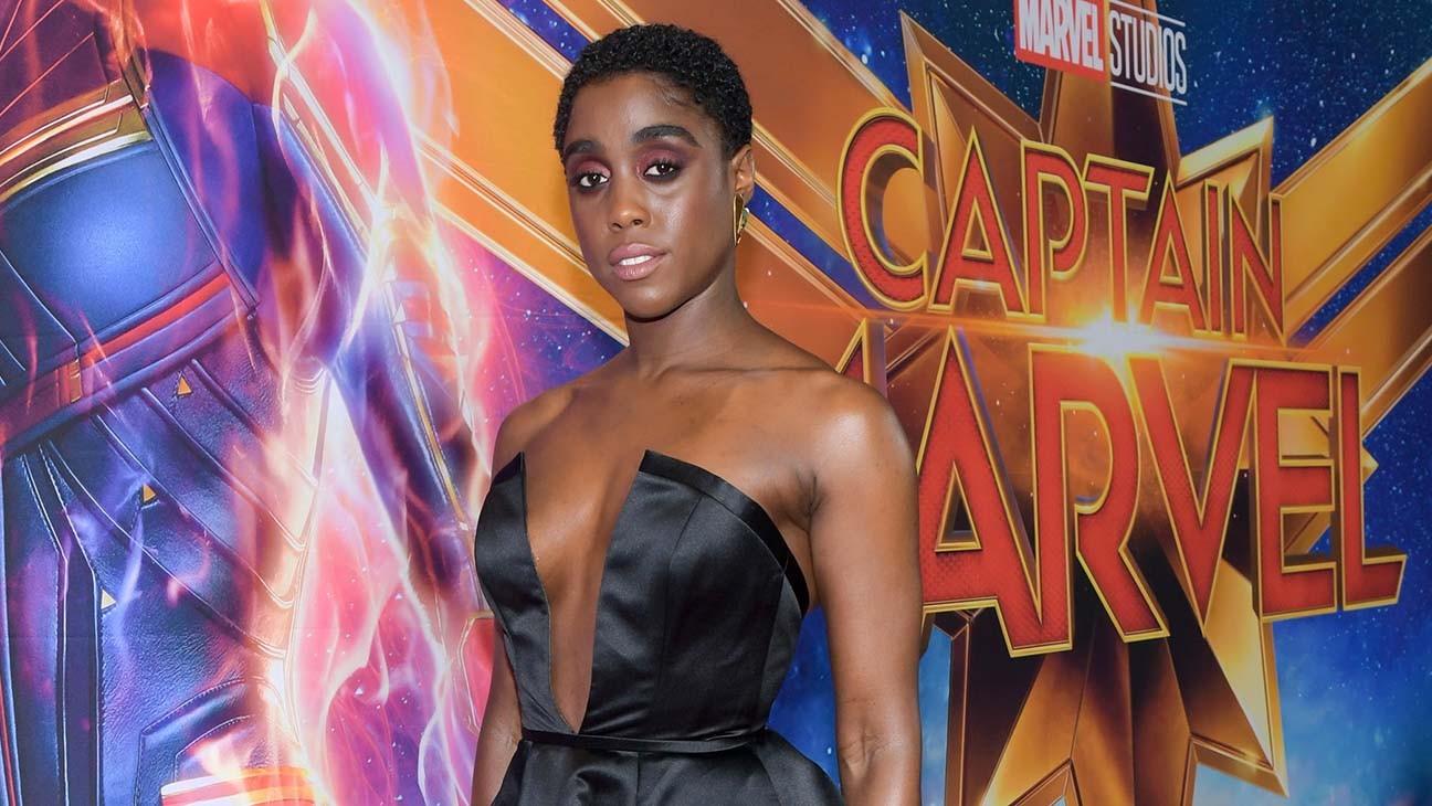 Lashana Lynch Joins 'Matilda' Movie Musical at Netflix (Exclusive)