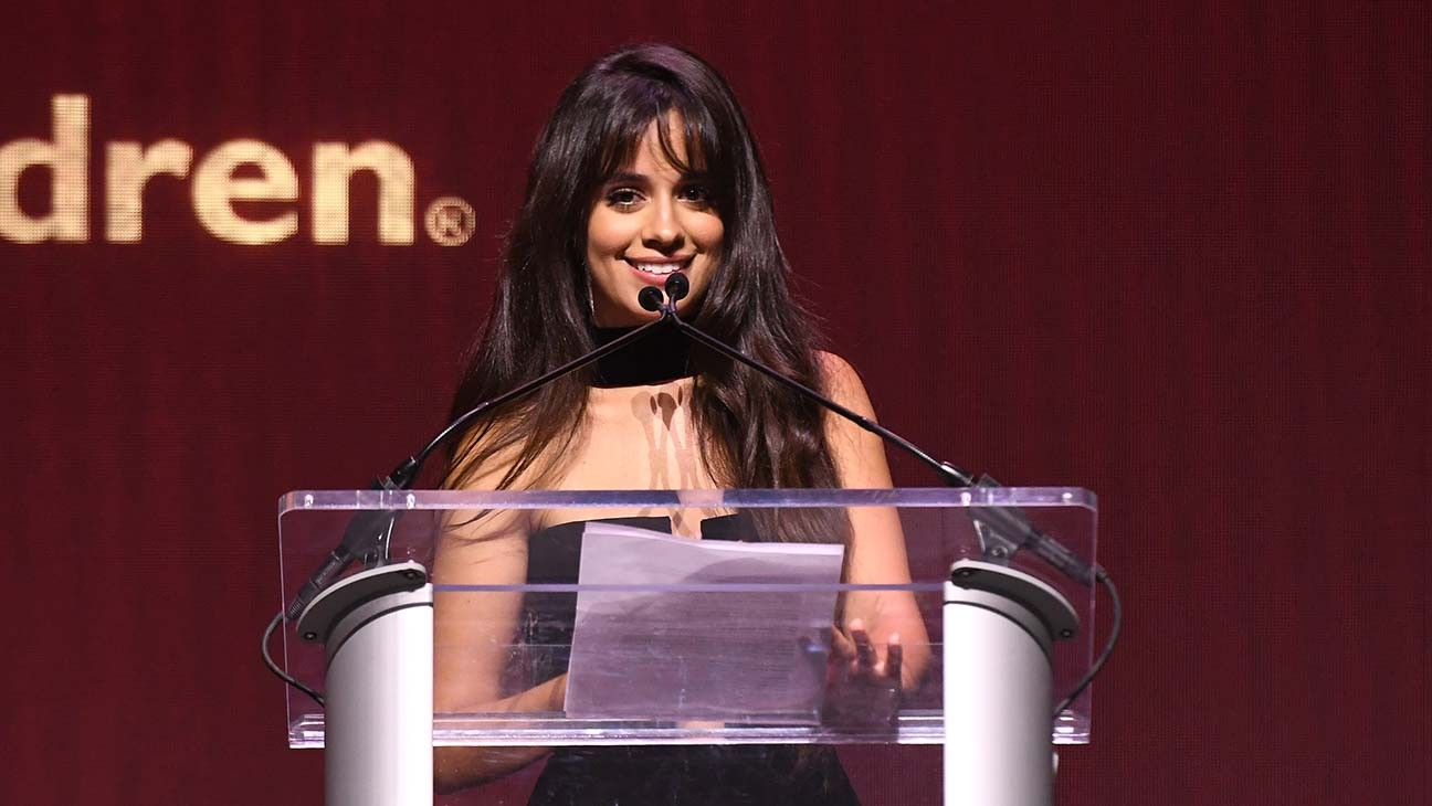 Camila Cabello Launches Healing Justice Project to Support Mental Wellness for Activists (Exclusive)