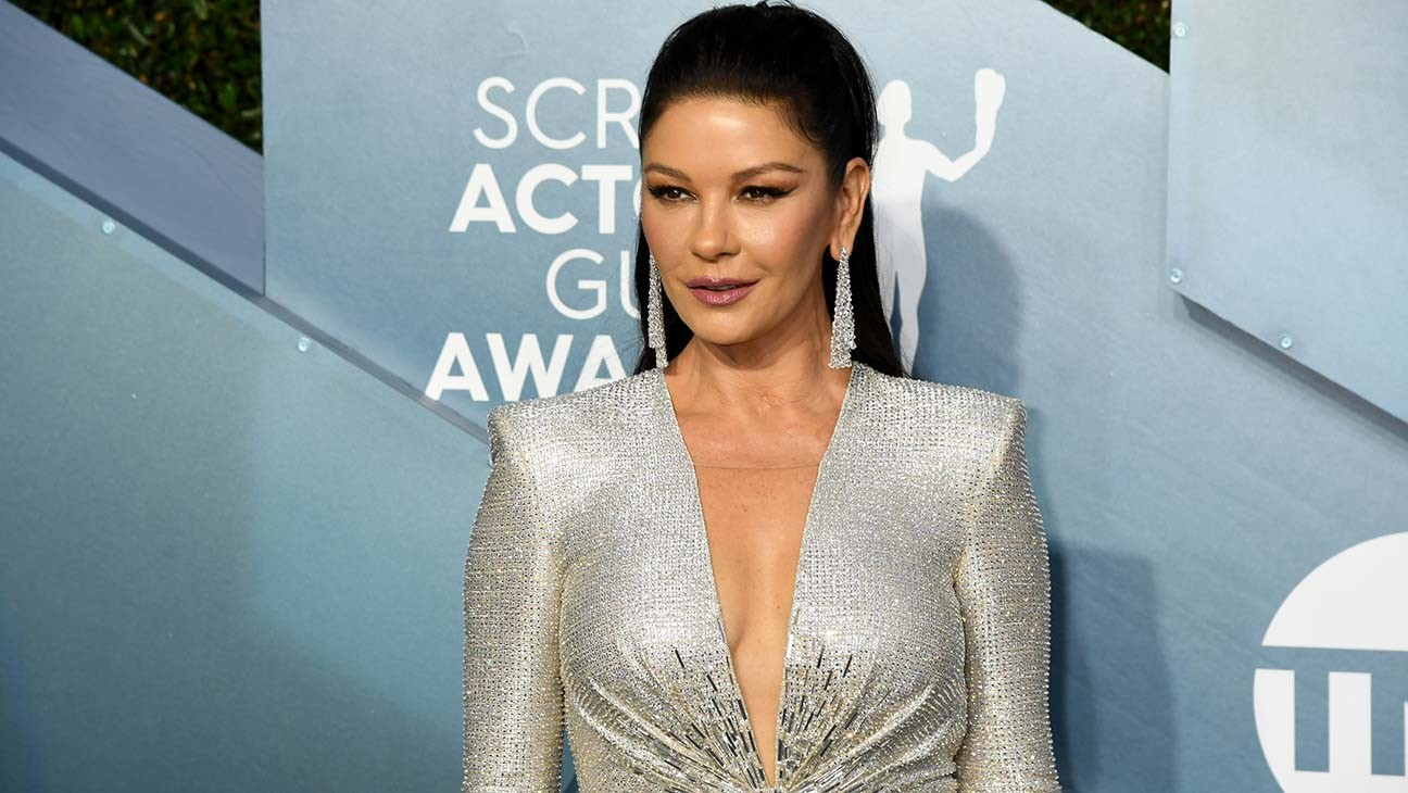 Catherine Zeta-Jones Joins Fox's 'Prodigal Son'