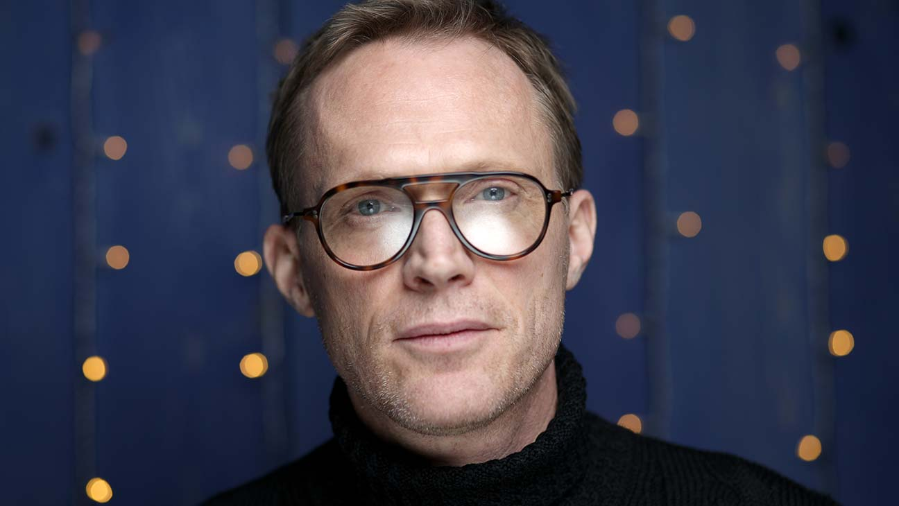 """Paul Bettany on 'WandaVision' Stakes: """"It Can't Stay That Way Forever"""""""