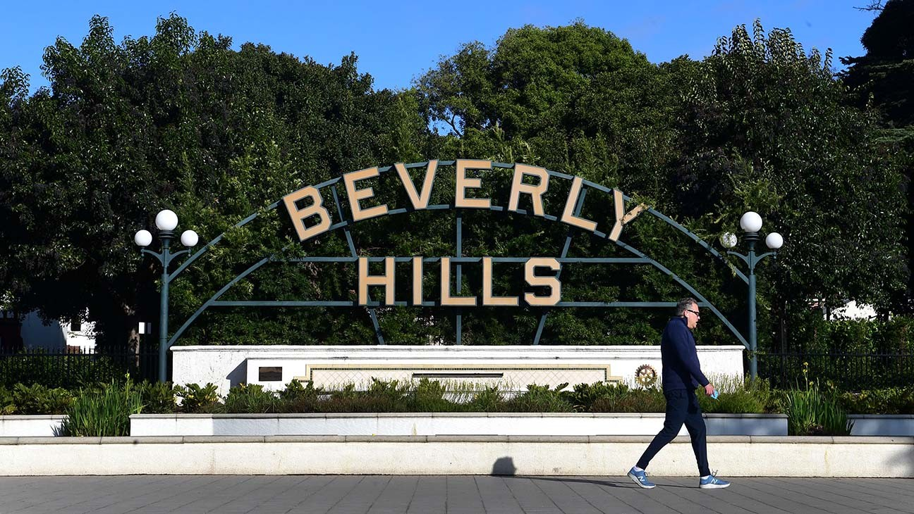 Beverly Hills Salon Owner Arrested for Alleged Involvement in Capitol Riot