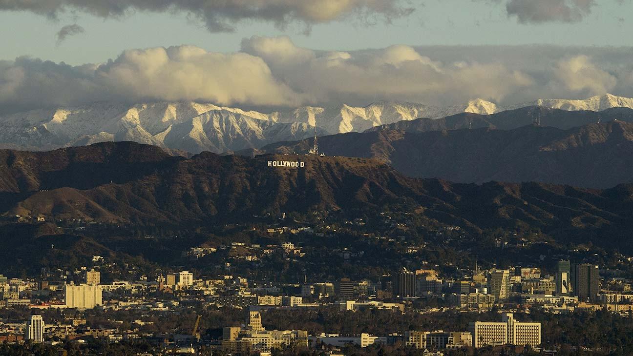 Filming in Los Angeles Hit New Pandemic Lows in December