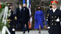 President Joe Biden's Inauguration Draws 40M Viewers