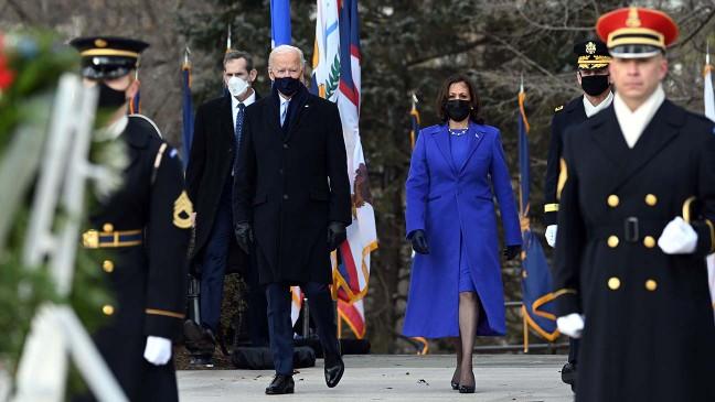 President Joe Biden's Inauguration Draws 40M Viewers