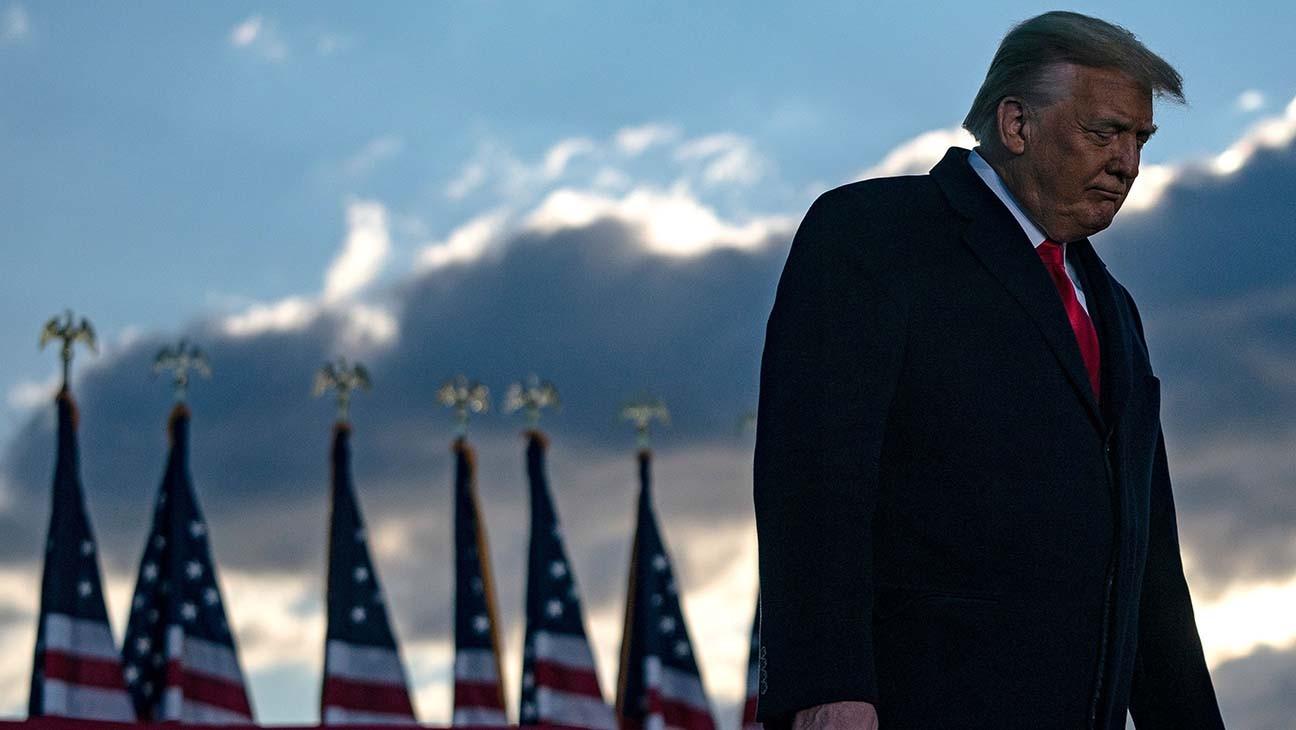 Why Trump Is Being Targeted By SAG-AFTRA