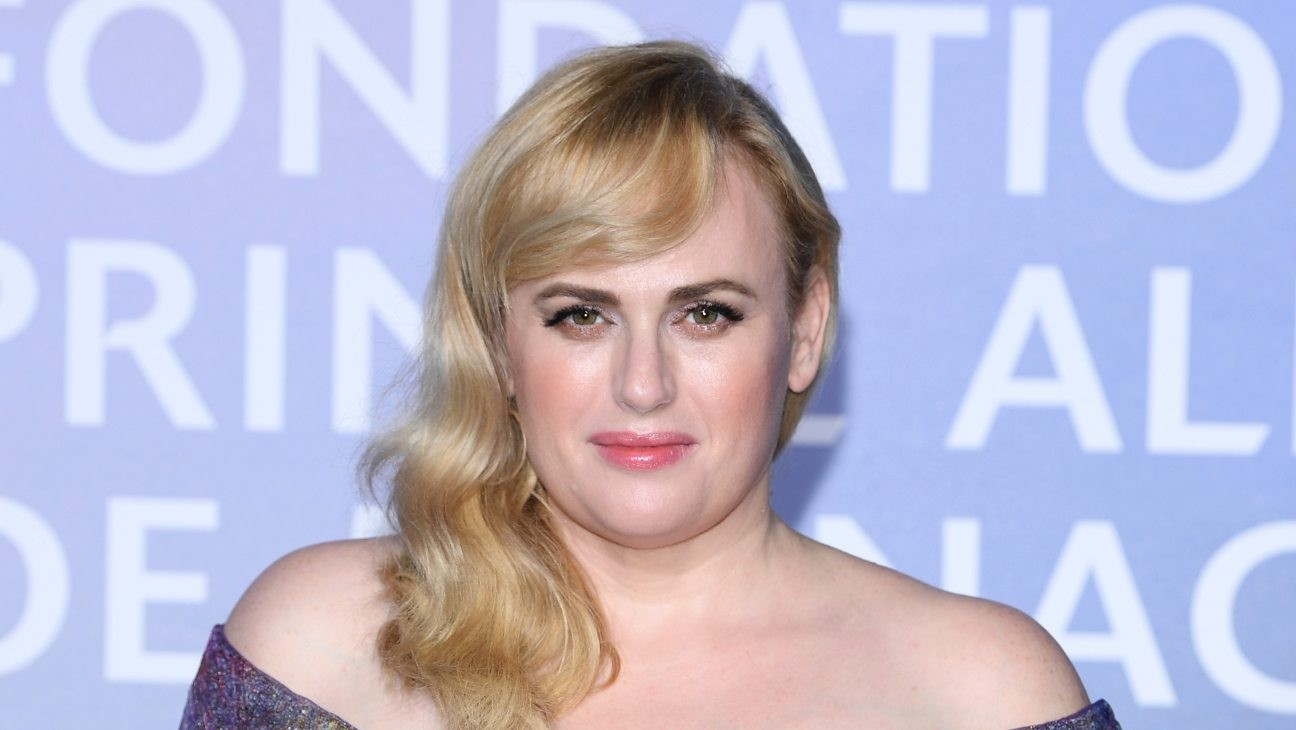 Rebel Wilson to Host ABC Dog Grooming Competition 'Pooch Perfect'