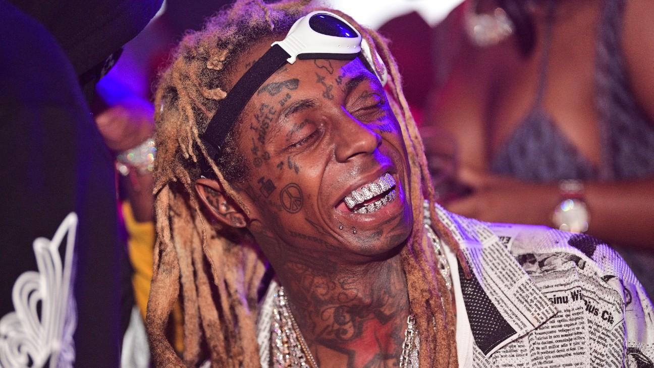 Rappers Lil Wayne and Kodak Black Pardoned by Donald Trump