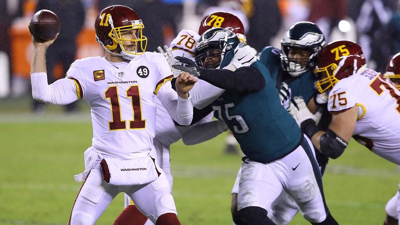 NFL Ratings Slip in 2020, Remain Dominant on Broadcast