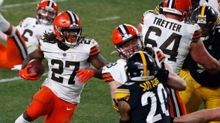 NFL, Capitol Insurrection Lead 3-Day Ratings for Week 16
