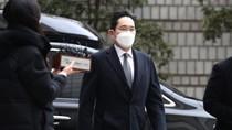 South Korean Court Gives Billionaire Samsung Scion Prison Term Over Bribery