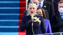 Lady Gaga, Jennifer Lopez Bring Star Power to Biden Inauguration