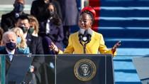 Amanda Gorman's Inauguration Poem Draws Praise From Oprah Winfrey, Lin-Manuel Miranda and More