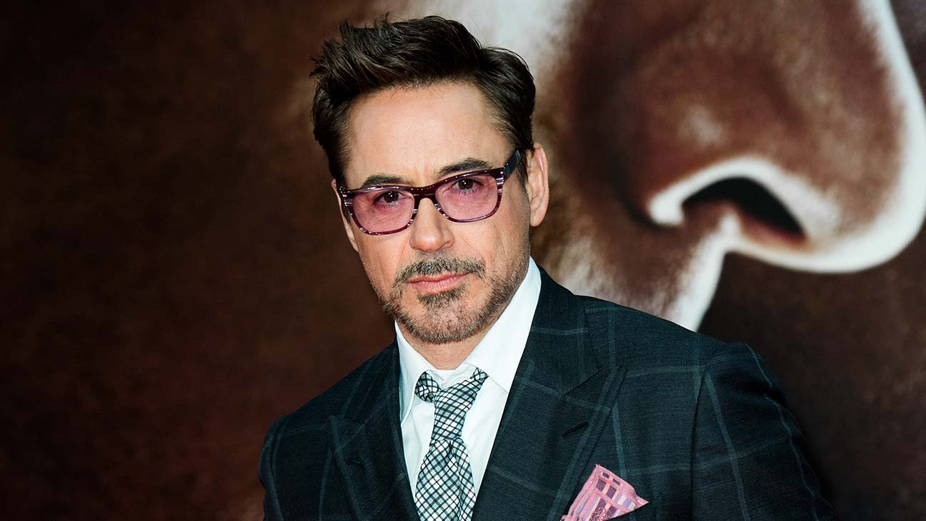 Robert Downey Jr. Launches Sustainable Tech Venture Fund