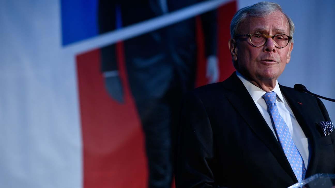 Tom Brokaw to Retire From NBC News
