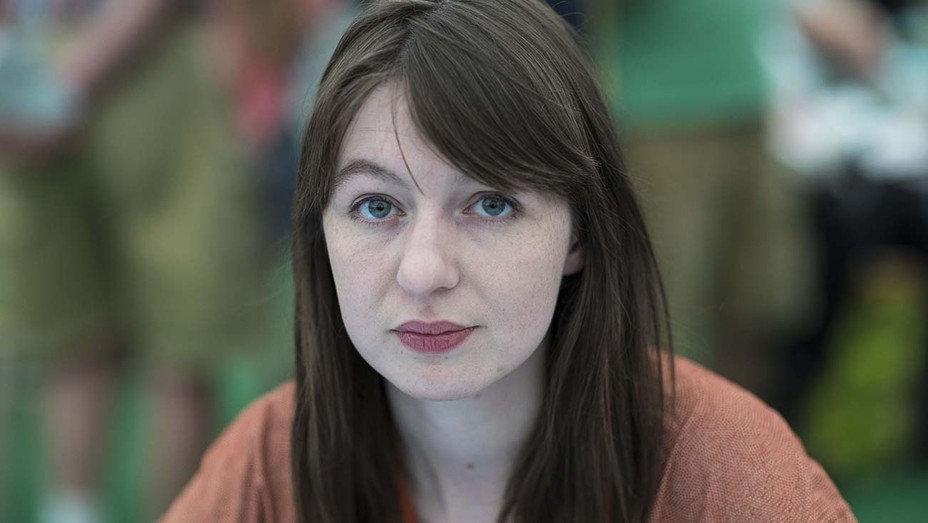 Novelist Sally Rooney