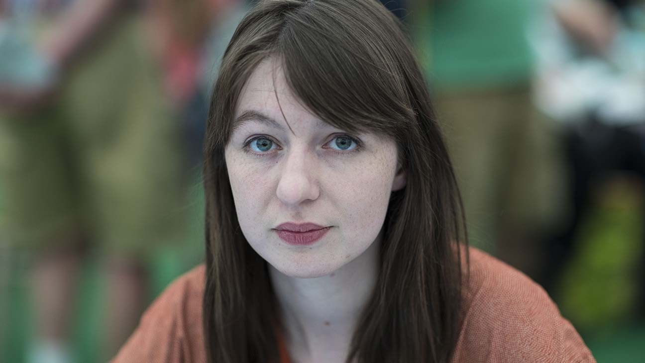'Normal People' Author Sally Rooney to Release New Novel in Fall