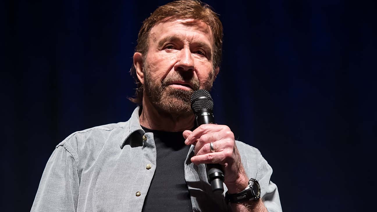 Chuck Norris Was Not at Capitol Riot, Rep Says