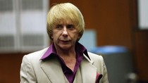 """Phil Spector, """"Wall of Sound"""" Producer Convicted of Murder, Dies at 81"""