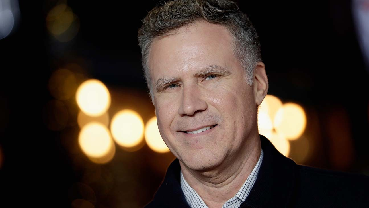 'Awards Chatter' Podcast — Will Ferrell ('Eurovision Song Contest: The Story of Fire Saga')