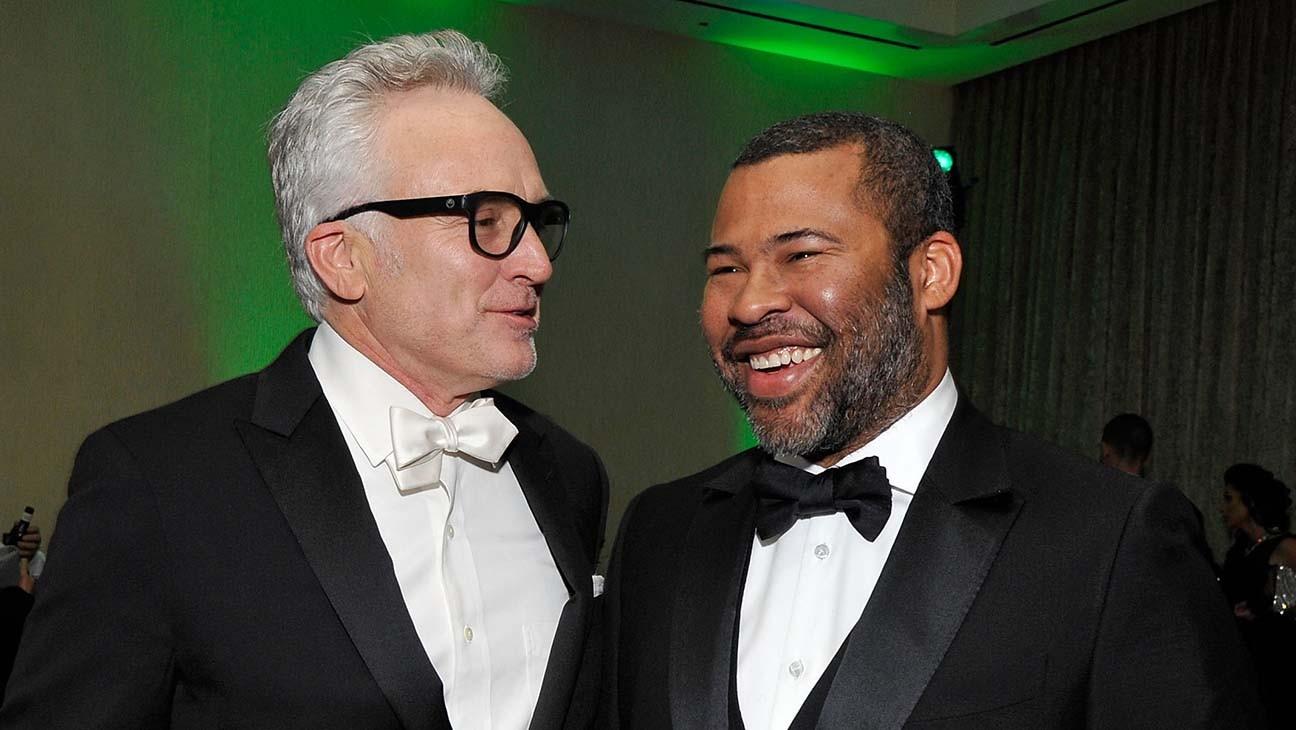 "Jordan Peele, Bradley Whitford Lead Hollywood's Last-Minute Georgia Push: ""We Need to Win"""