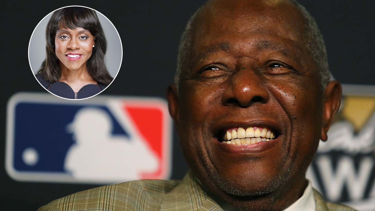 How My Uncle, Hank Aaron, Guided My Career Path (Guest Column)