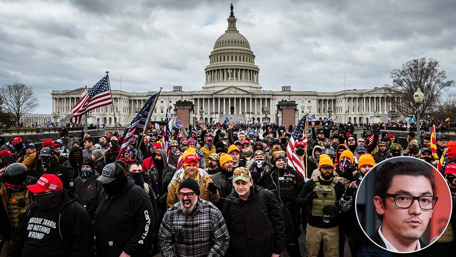 Capitol Riots Inset Jeff Orlowski