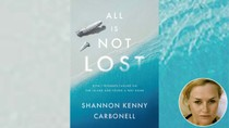 Actress Shannon Kenny Carbonell to Release Debut Book 'All Is Not Lost' (Exclusive)